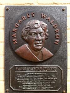 Mother Waldorn
